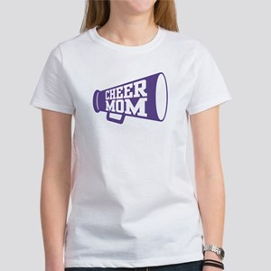 Cheer Mom Women's T-Shirt